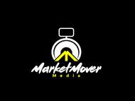 Market Mover Media Logo - Entry #84