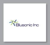 Blusonic Inc Logo - Entry #24