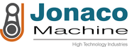 Jonaco or Jonaco Machine Logo - Entry #173