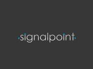 SignalPoint Logo - Entry #54