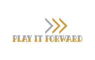 Play It Forward Logo - Entry #204