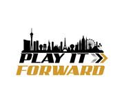 Play It Forward Logo - Entry #271