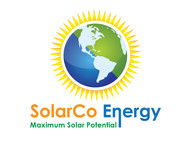 SolarCo Energy Logo - Entry #55