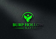 Burp Hollow Craft  Logo - Entry #12