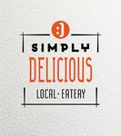 Simply Delicious Logo - Entry #25