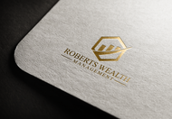 Roberts Wealth Management Logo - Entry #312