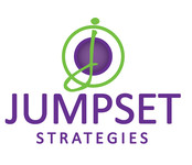 Jumpset Strategies Logo - Entry #251