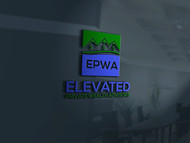 Elevated Private Wealth Advisors Logo - Entry #41