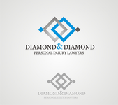 Law Firm Logo - Entry #129