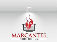 Marcantel Boil House Logo - Entry #27