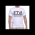 ETM Advertising Specialties Logo - Entry #100