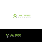 LnL Tree Service Logo - Entry #172