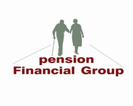 Pension Financial Group Logo - Entry #110