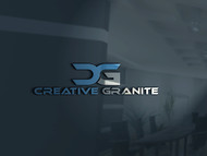 Creative Granite Logo - Entry #194