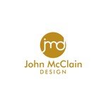 John McClain Design Logo - Entry #121
