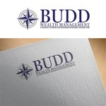 Budd Wealth Management Logo - Entry #341
