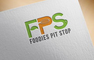 Foodies Pit Stop Logo - Entry #41