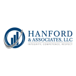 Hanford & Associates, LLC Logo - Entry #383