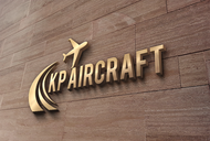 KP Aircraft Logo - Entry #85