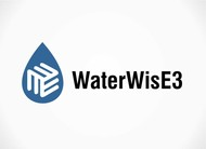 WaterWisE3 Logo - Entry #48