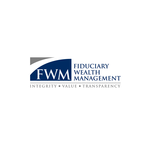 Fiduciary Wealth Management (FWM) Logo - Entry #94