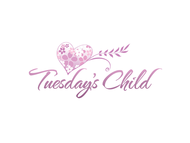 Tuesday's Child Logo - Entry #71