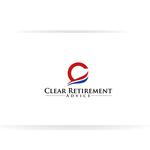 Clear Retirement Advice Logo - Entry #351