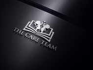 The CARE Team Logo - Entry #30