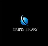 Simply Binary Logo - Entry #233