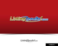 ListingResults!com Logo - Entry #344