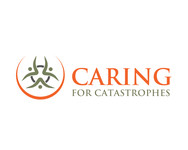 CARING FOR CATASTROPHES Logo - Entry #93