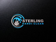 Sterling Handi-Clean Logo - Entry #42