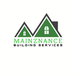 MAIN2NANCE BUILDING SERVICES Logo - Entry #252