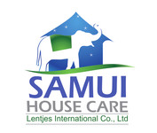 Samui House Care Logo - Entry #40
