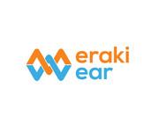 Meraki Wear Logo - Entry #120