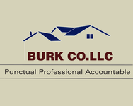 BurkCo, LLC Logo - Entry #65