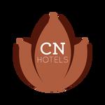 CN Hotels Logo - Entry #90