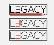 LEGACY RENOVATIONS Logo - Entry #28