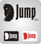 Jump Inc Logo - Entry #48