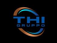 THI group Logo - Entry #439