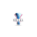 So Cal FC (Football Club) Logo - Entry #1