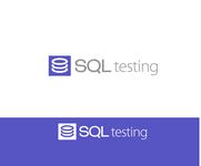 SQL Testing Logo - Entry #405