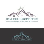 Daylight Properties Logo - Entry #332