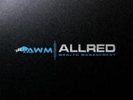 ALLRED WEALTH MANAGEMENT Logo - Entry #738