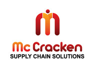 McCracken Supply Chain Solutions Contest Logo - Entry #31