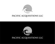 Pacific Acquisitions LLC  Logo - Entry #182
