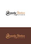 Beauty Status Studio Logo - Entry #248