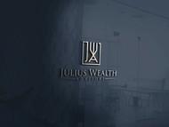 Julius Wealth Advisors Logo - Entry #84