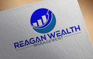 Reagan Wealth Management Logo - Entry #898