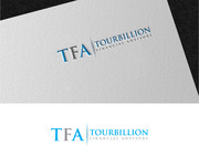 Tourbillion Financial Advisors Logo - Entry #92